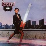 Accept Lyrics Accept