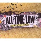 Nothing Personal Lyrics All Time Low