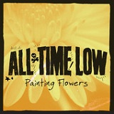 Painting Flowers (Single) Lyrics All Time Low