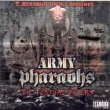 The Torture Papers Lyrics Army Of The Pharaohs