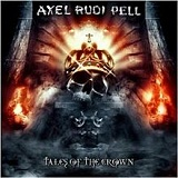 Tales Of The Crown Lyrics Axel Rudi Pell