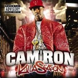 Killa Season Lyrics CAM'RON