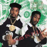Paid In Full Lyrics Eric B. & Rakim