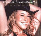 Miscellaneous Lyrics Mariah Carey / 98 Degrees