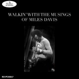 Walkin' With The Museing's Of Miles Lyrics Miles Davis