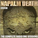 Peel Sessions Lyrics Napalm Death