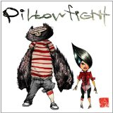 Pillowfight Lyrics Pillowfight