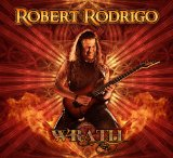 Wrath Lyrics Robert Rodrigo