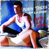 Pretty Lil' Heart (Single) Lyrics Robin Thicke