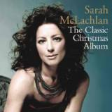 The Classic Christmas Album Lyrics Sarah McLachlan
