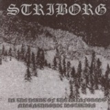 In the Heart of the Rainforest / Misanthropic Isolation - EP Lyrics Striborg