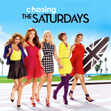 Chasing the Saturdays (EP) Lyrics The Saturdays