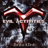 Dedicated Lyrics Evil Activities
