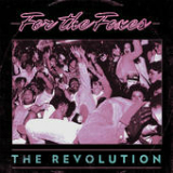 The Revolution (EP) Lyrics For The Foxes