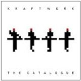 Catalogue Lyrics Kraftwerk