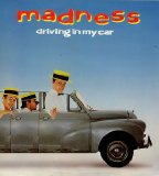 Driving In My Car Lyrics Madness