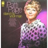 Stand By Your Man Lyrics Patti Page