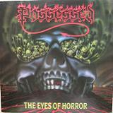The Eyes Of Horror Lyrics Possessed