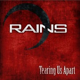 Tearing Us Apart (Single) Lyrics Rains