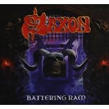 Battering Ram Lyrics Saxon