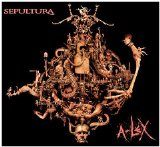 A-Lex Lyrics Sepultura
