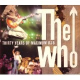 Thirty Years Of Maximum R&B Lyrics The Who