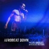 Nyash Up: the Los Angeles Afrobeat Mix Tape Lyrics Afrobeat Down