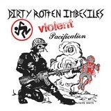 Violent Pacification Lyrics D.R.I.