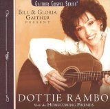 Miscellaneous Lyrics Dottie Rambo