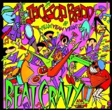 Beat Crazy Lyrics Jackson Joe