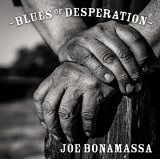 Blues of Desperation Lyrics Joe Bonamassa