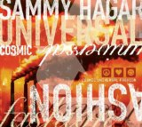 Cosmic Universal Fashion Lyrics Sammy Hagar