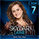 American Idol: Top 7 (second week) – Songs from Now & Then Lyrics Skylar Laine