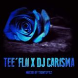 Happy Valentine's Day From TeeFLii x DJ Carisma Lyrics TeeFlii