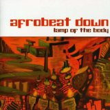 Lamp of the Body Lyrics Afrobeat Down