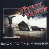 Back To The Mansion Lyrics April Wine