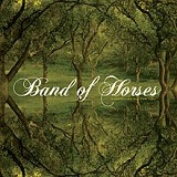 Everything All the Time Lyrics Band Of Horses