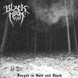 Forged in Hate and Death Lyrics Blackmoon