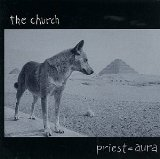 Priest = Aura Lyrics Church, The