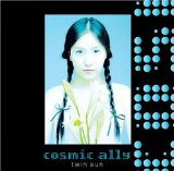 Twin Sun Lyrics Cosmic Ally