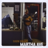 Martha Ave Lyrics Eugene Benjamin