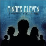 Finger Eleven Lyrics Finger Eleven
