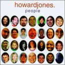People Lyrics Howard Jones