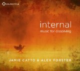 Internal: Music For Dissolving Lyrics Jamie Catto & Alex Forster