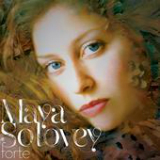 Forte (EP) Lyrics Maya Solovey