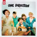 Up All Night Lyrics One Direction