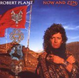 Now And Zen Lyrics Plant Robert