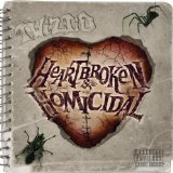 Heartbroken And Homicidal Lyrics TWIZTID