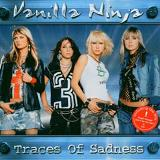 Traces Of Sadness Lyrics Vanilla Ninja
