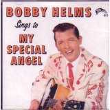 Bobby Helms Sings to My Special Angel Lyrics Bobby Helms